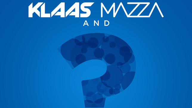 Klaas & Mazza - Why