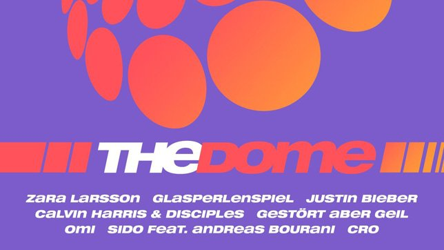 The Dome 76