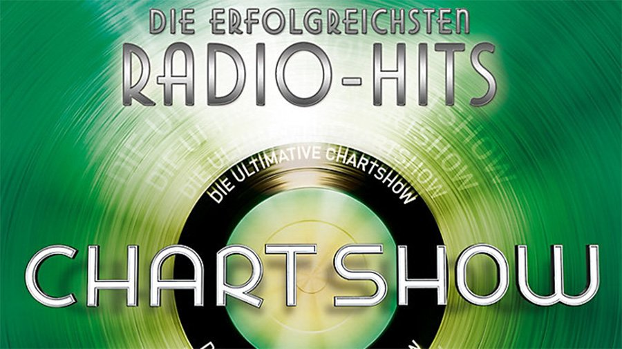 Die Ultimative Chartshow - Radio Hits » [Tracklist]