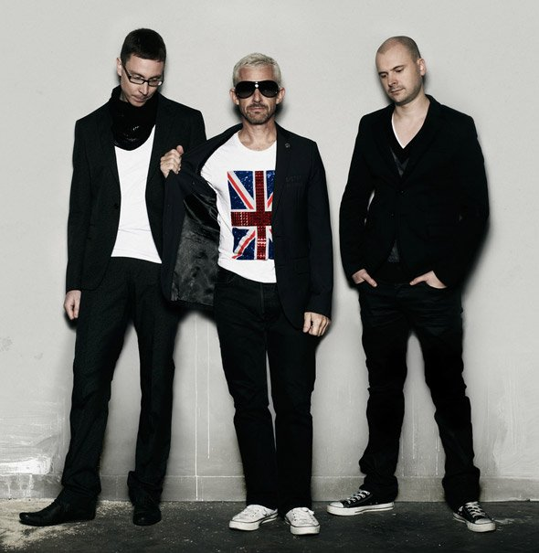 Above & Beyond - Tokio