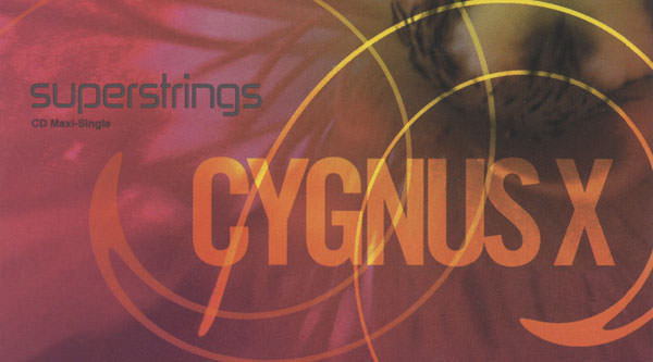 Cygnus X - Superstring (Nicky Romero 2014 Remix)