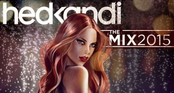 Hed Kandi the Mix 2015