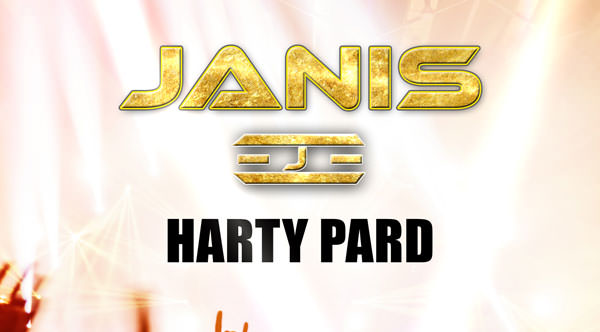 Janis - Harty Pard