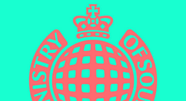 Ministry of Sound - The Annual 2015