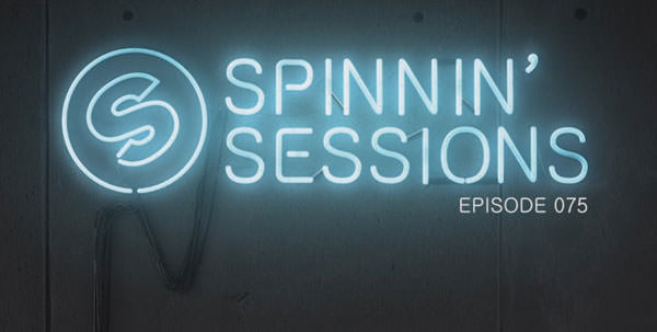 Podcast: Spinnin' Sessions 075