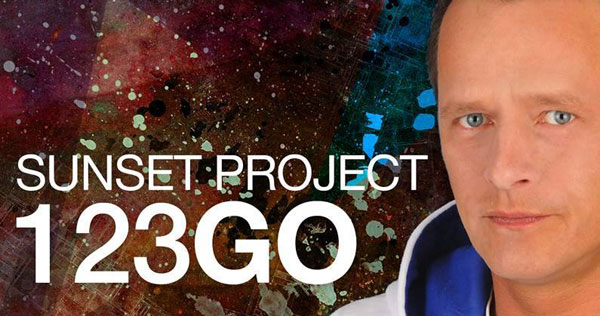 Sunset Project - 123Go