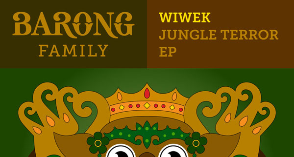Wiwek  - Jungle Terror EP
