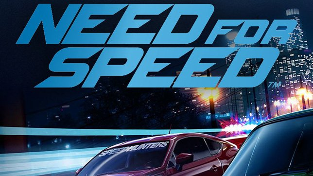 Need For Speed: Soundtrack mit vielen EDM Songs