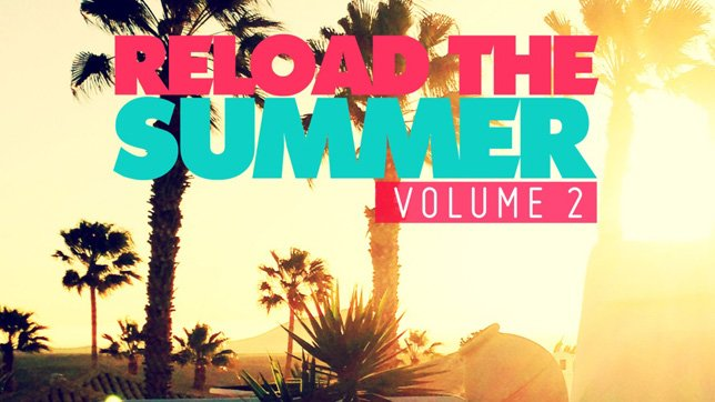Reload The Summer Vol. 2