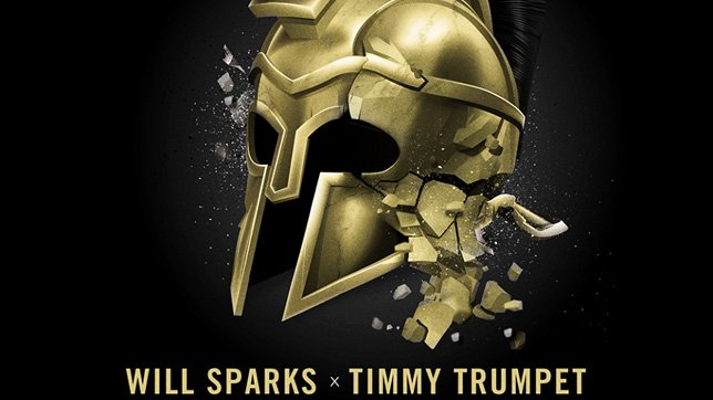 Will Sparks & Timmy Trumpet - ROMA [Free Download]
