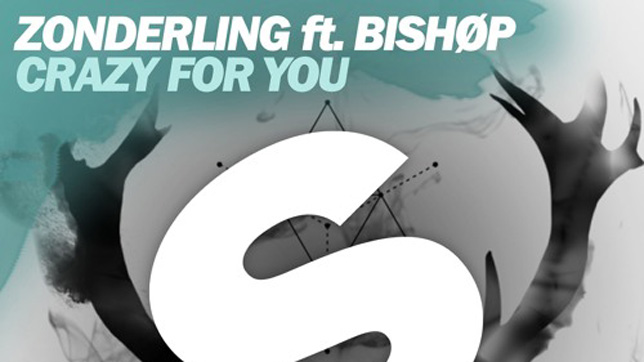 Zonderling feat. Bishøp Crazy For You