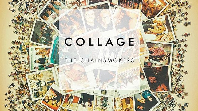 "The Chainsmokers kündigen neue EP ""Collage"" an"