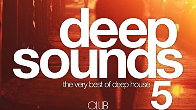 Deep Sounds 5 The Very Best of Deep House