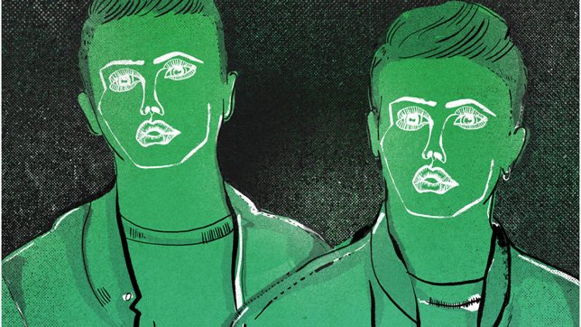 Disclosure Jaded