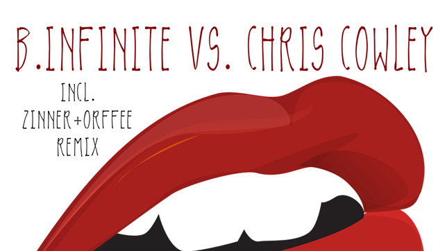 B.Infinite vs. Chris Cowley - Der Erdbeermund