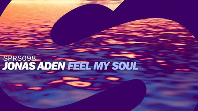 Jonas Aden - Feel My Soul