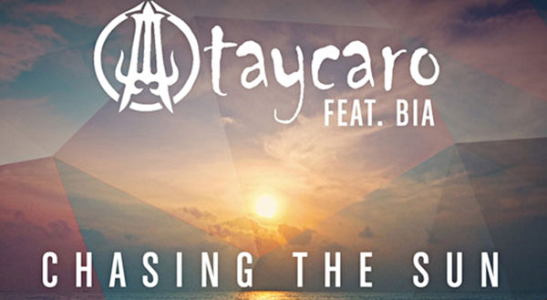 Ataycaro feat. Bia - Chasing The Sun