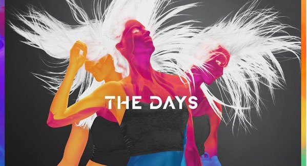 Avicii feat. Robbie Williams - The Days
