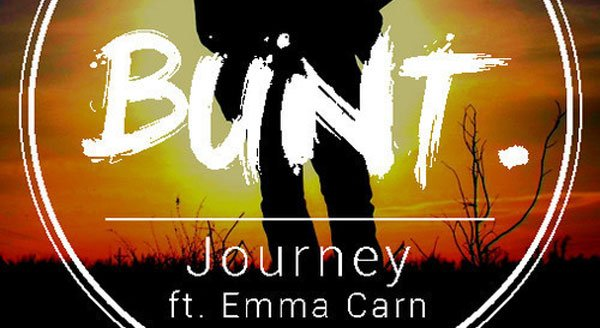 Bunt. feat. Emma Carn - Journey