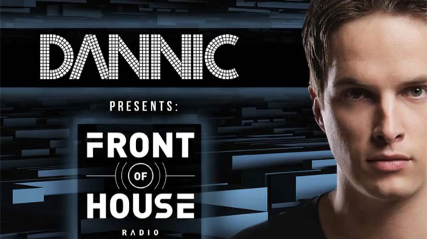 Podcast: Dannic - Front Of House Radio 021