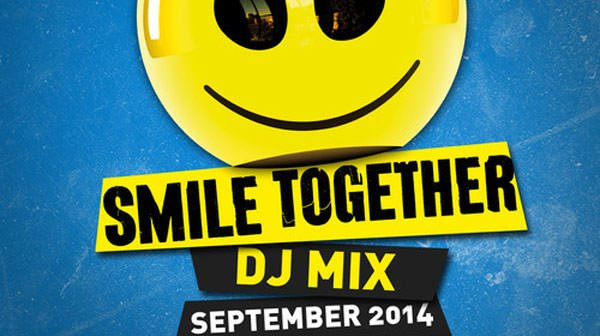 Podcast: Mike Candys - Smile Together DJ Mix (September 2014)