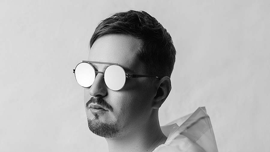 Robin Schulz - Uncovered  » [Album Tracklist]