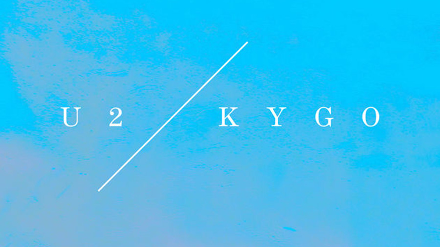 U2 Vs. Kygo - You're The Best Thing About Me