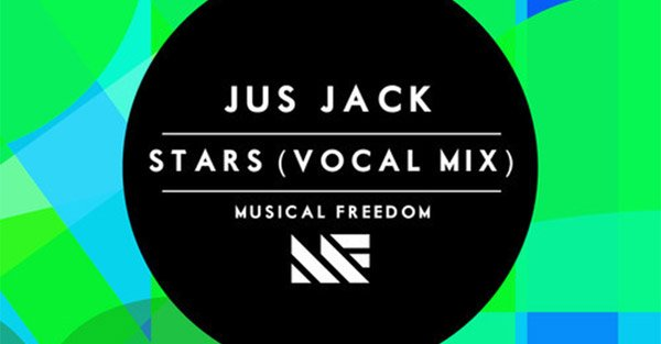 Jus Jack - Stars (Vocal Mix)