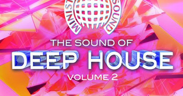The Sound of Deep House 2