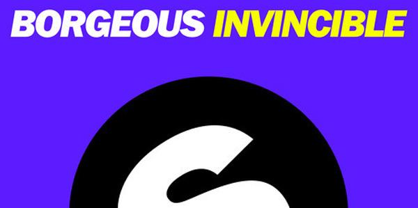 Borgeous - Invincible