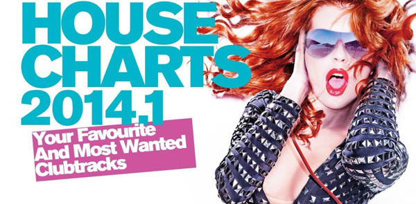 House Charts 2014.1