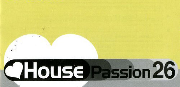 House Passion Vol.26
