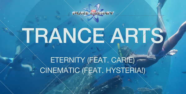 Trance Arts – Eternity / Cinematic