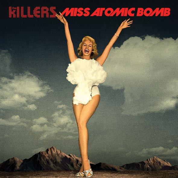 The Killers - Miss Atomic Bomb (Project 46 Remix)