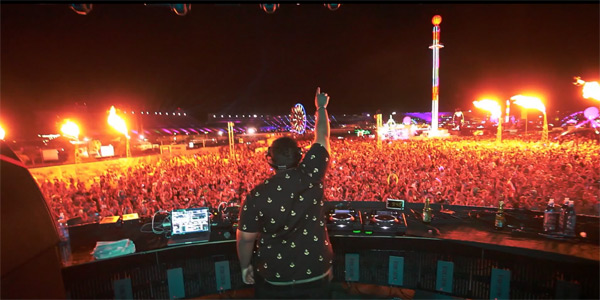 Electric Daisy Carnival - Aftermovie