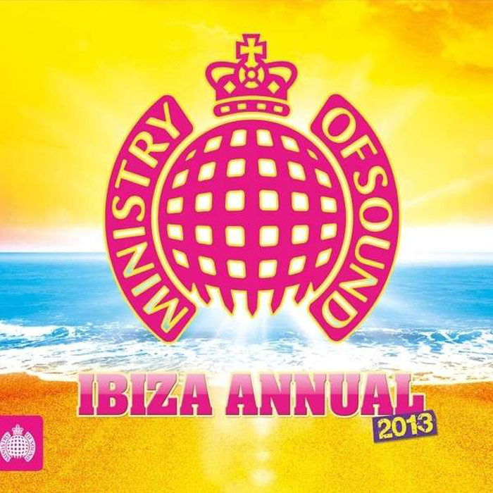 Ministry of Sound – Ibiza Annual 2013