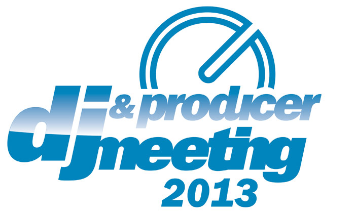 Dj Meeting 2013