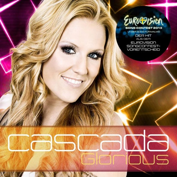 Cascada – Glorious (Ryan Thistlebeck Remix)