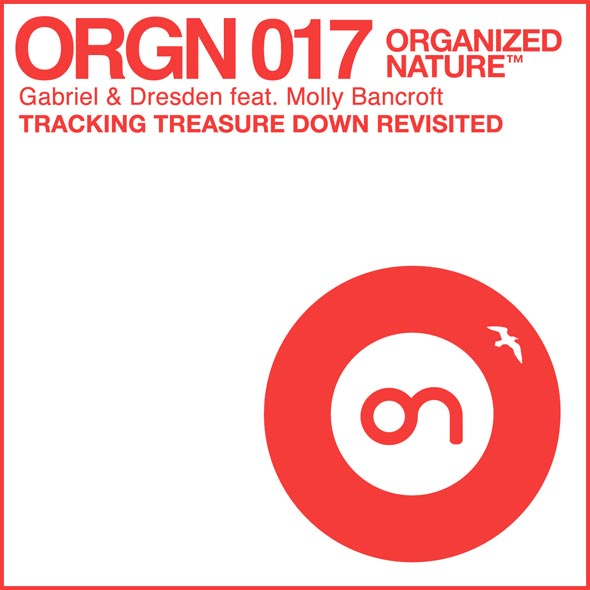 Gabriël & Dresden feat Molly Bancroft - Tracking Treasure Down Revisited (Dyro Radio Edit)