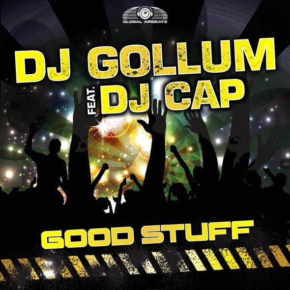DJ Gollum feat. DJ Cap - Good Stuff