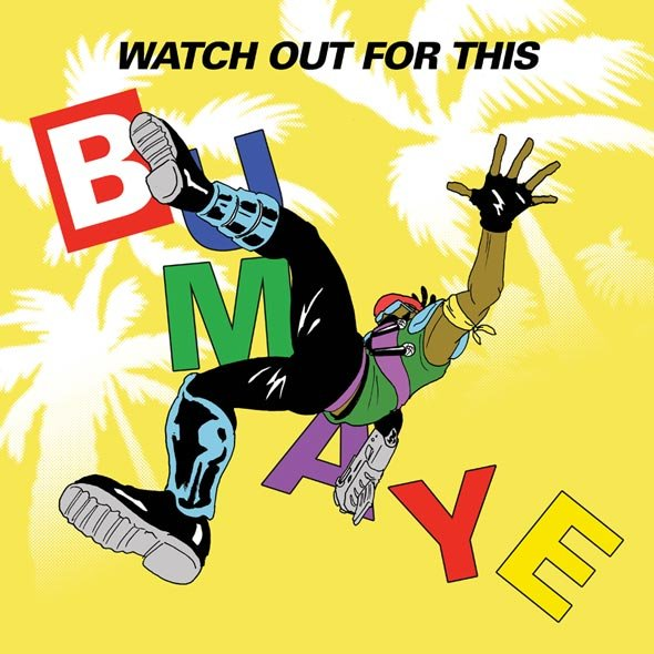 Major Lazer - Watch Out For This (Bumaye) (Dimitri Vegas & Like Mike Tomorrowland Remix)