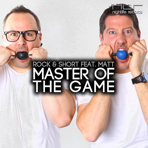 Rock & Short - Master of the Game