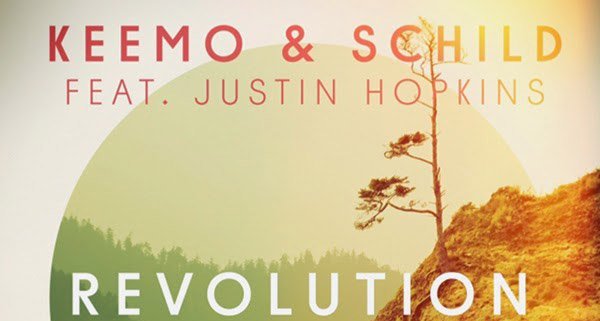 KeeMo & Schild feat. Justin Hopkins - Revolution (Sunset Chill)