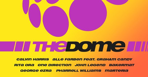 The Dome Vol. 70