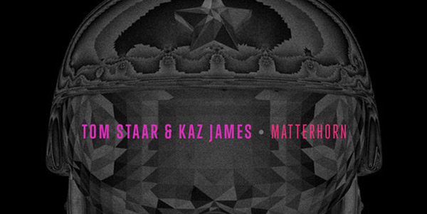Tom Staar & Kaz James - Matterhorn