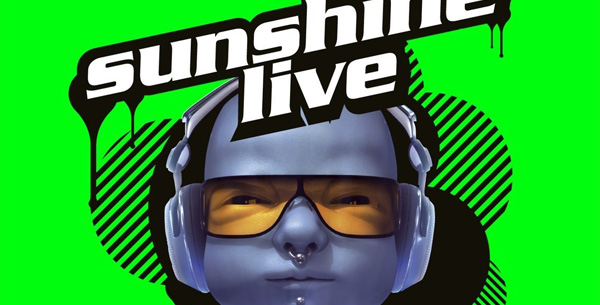 Sunshine live Vol.48