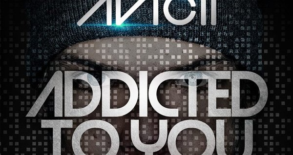Addicted To You (Modern Machines Refix)