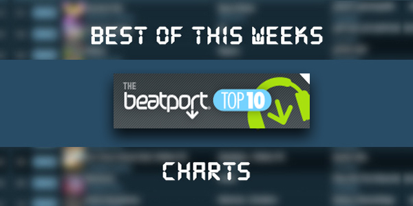 Beatport Top10 Charts