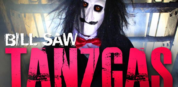 Bill-Saw---Tanzgas Cover Big Cut