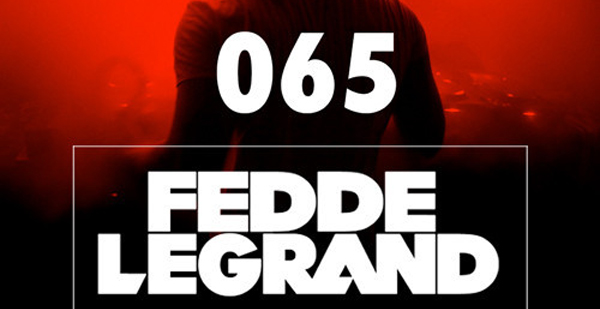 Fedde Le Grand - Dark Light Sessions - 065